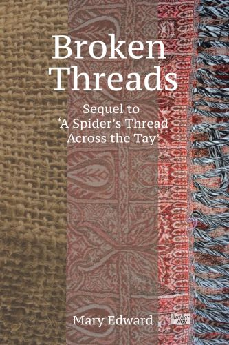 Cover of Broken Threads