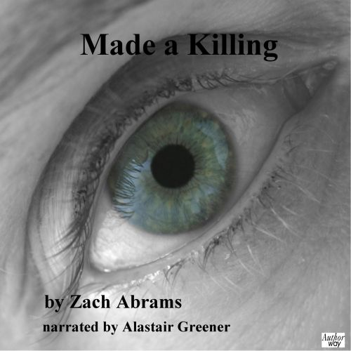 Cover of Made a Killing
