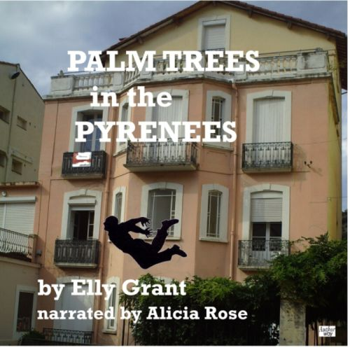 Cover of Palm Trees in the Pyrenees